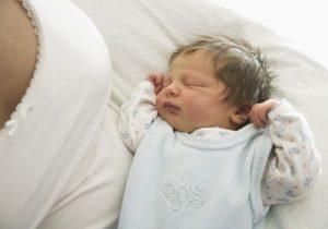 drowsiness in breastfeeding